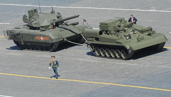 Occidentul ia peste picior Rusia! Ce a scris o publicație din Vest despre un incident rușinos pentru Moscova
