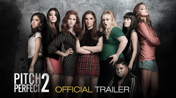 """Fetele au preluat conducerea în box office-ul american. Ce venituri a generat """"Pitch Perfect"""""""