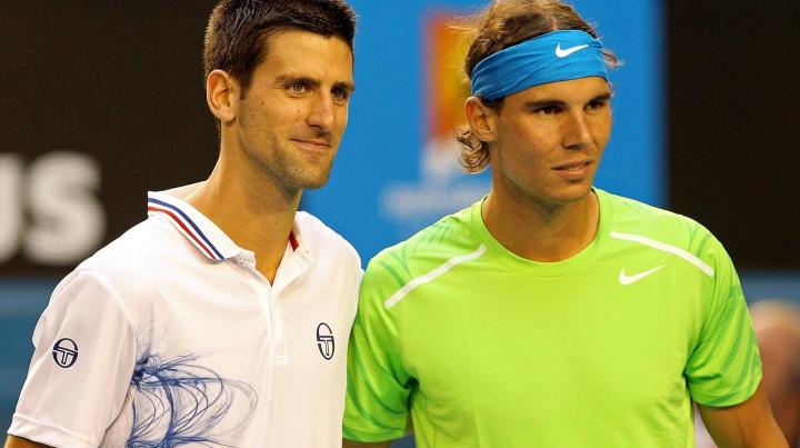 Novak Djokovic şi Rafael Nadal s-au CALIFICAT fără emoţii în turul trei la Roland Garros