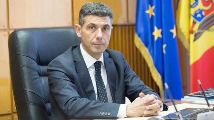 Ministrul Economiei a susținut un discurs la Doha. Ce a spus Stephane Bride despre Moldova