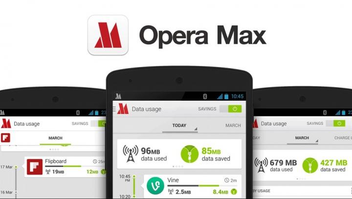 Opera Max, browserul care îţi MICȘOREAZĂ factura la telefon. Vezi cum este posibil