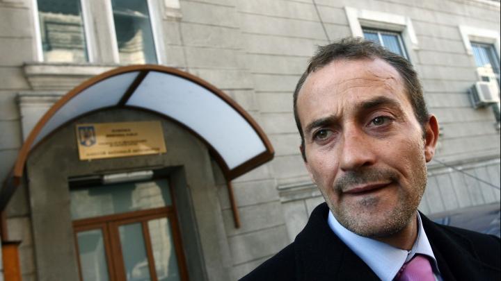 Radu Mazăre și-a dat demisia de la Primăria Constanța, după 15 ani de mandat