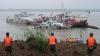 Operaţiune complicată în China, în urma scufundării unui feribot: 14 oameni din 458 au fost SALVAŢI