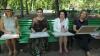 Monica Babuc vrea mai multă culoare în Chişinău: Locuitorii au nevoie de un oraș verde, curat și iluminat