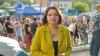 """La sfat cu angajații de la """"Spații Verzi"""". Promisiunile candidatului PDM la funcţia de primar"""