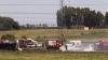 TRAGEDIE AVIATICĂ: Cel puțin 30 de oameni și-au pierdut viața în urma unui accident