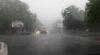 (FOTO/VIDEO) Ploaia face ravagii în Capitală. Mai multe străzi au fost INUNDATE