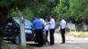 TEROARE la Căuşeni! Poliţişti şi locuitori ameninţaţi de un bărbat înarmat cu o grenadă
