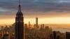 Imagini INCREDIBILE! Construcția celui mai înalt imobil din Emisfera Vestică, redată în doar două minute (VIDEO)