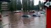 Faimosul oraş Soci a ajuns sub ape. Autorităţile au instituit stare de urgenţă
