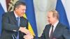 Fostul preşedinte al Ucrainei Viktor Ianukovici: Vladimir Putin mi-a salvat viaţa