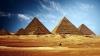 Îți taie respirația! Piramidele egiptene într-o fotografie impresionantă făcută din spațiu (FOTO)