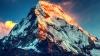 Cel mai înalt munte din lume a fost mutat din loc. Cum a fost observată schimbarea