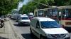 Trafic  RESTRICȚIONAT în Capitală. Circulația prin centrul Chișinăului este oprită