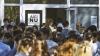 BAC 2015: Emoţii şi incidente la un liceu din Capitală înainte de examenul la limba de instruire