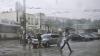 COD GALBEN de vânt şi ploi cu descărcări electrice pe întreg teritoriul ţării