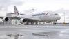 Un avion Air France a ATERIZAT de urgență în Rusia. Care a fost motivul