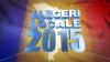 ALEGERI LOCALE 2015: Repartizarea voturilor pentru funcția de consilier după apartenența politică