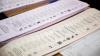Competiţie strânsă! Câte voturi diferenţă îi desparte pe doi candidaţi din Cimişlia