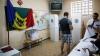 Privaţi de libertate, dar cu drept de vot. Deţinuţii unui penitenciar au venit visători la alegeri (FOTOREPORT)