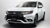 Plug-in hybridul Mitsubishi Outlander PHEV restilizat a devenit mai eficient