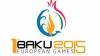 Încă o zi până la primele Jocuri Europene. Pregătirile sunt pe ultima sută de metri