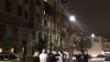 Momente dramatice! Balconul în care se aflau 14 irlandezi s-a prăbușit