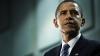AȘA cum nu l-ai mai văzut! Obama a ȘOCAT lumea prezentă la o înmormântare (VIDEO)