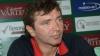 Igor Dobrovolski este singurul fotbalist din țara noastră care l-a avut ca adversar în teren pe Maradona