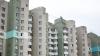 Priviri îngrozite la Buiucani! Un bărbat a încercat să sară de la etajul nouă (VIDEO)