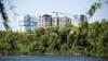 Locuinţe sociale la Ialoveni. Aproape 100 de familii nevoiaşe vor beneficia de apartamente