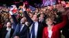 Partidul Democrat din Moldova a devenit membru asociat al Partidului Socialiştilor Europeni