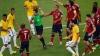 Chile a debutat cu victorie în Cupa America chiar dacă a rămas în inferioritate numerică