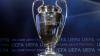 Seară emoționantă în fotbalul european! Barcelona şi Juventus se vor duela în finala Ligii Campionilor