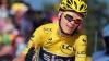 Ciclistul Chris Froome este gata să lupte pentru victorie în Turul Franţei