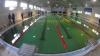 Migranții moldoveni din Telenești au donat bani pentru un complex sportiv pentru copii