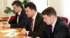 Subiecte ce vizează Moldova, discutate la Moscova. Ce au convenit Victor Osipov şi Dmitri Rogozin