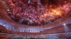 Ceremonie FASTUOASĂ la Baku! A fost dat STARTUL primei ediții a Jocurilor Europene