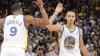 Golden State Warriors a CÂȘTIGAT titlul de campioană în NBA, după o pauză de 40 de ani