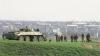 Soldaţii ruşi din stânga Nistrului desfăşoară aplicaţii cu rachete antitanc