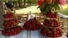 Târg DULCE și COLORAT în Capitală. Vizitatorii au savurat gustul căpșunelor și al mierii