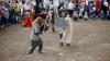 Călătorie în trecut la Vatra! Festivalul Medieval a adus cele mai fascinante momente din istorie