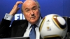 Mai mulţi preşedinţi ai Federaţiilor de Fotbal din lume salută demisia lui Sepp Blatter