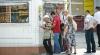 Flashmob împotriva gheretelor din Chişinău. Un candidat la funcţia de primar vrea să le demonteze