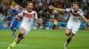 Naţionala Argentinei se pregăteşte de Copa America FĂRĂ Lionel Messi