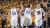 Golden State Warriors, la un pas de a câştiga NBA după o pauză de 40 de ani