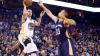 Golden State Warriors a ÎNVINS Cleveland Cavaliers în primul meci din finala NBA
