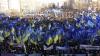 Ucraina, în PANICĂ! O alertă cu bombă a declanşat evacuări de oameni la Harkov