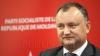 DEZVĂLUIRE: Cine sunt finanţatorii lui Igor Dodon