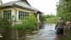 HARTA raioanelor afectate de inundaţii. Locuitorii sunt neputincioşi în faţa naturii (VIDEO)